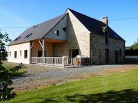 maison à vendre à Saint Brice En Cogles, Ille-et-Vilaine, Bretagne, avec Leggett Immobilier