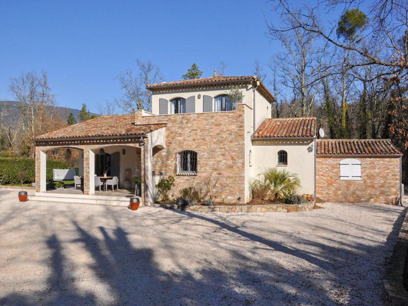 Maison à vendre à Seillans(83440) - Var