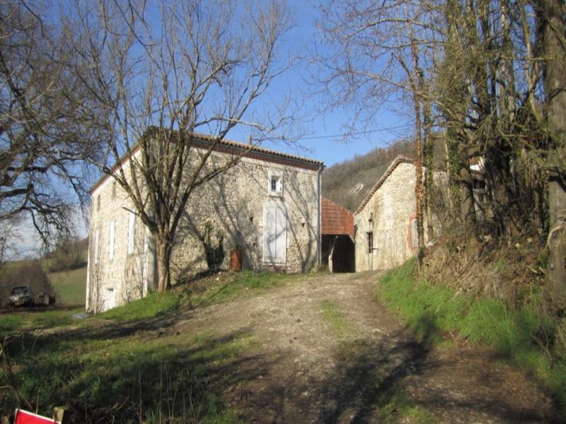 Maison à vendre à Penne D Agenais(47140) - Lot-et-Garonne