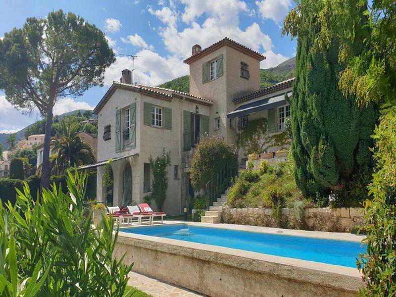 Maison à vendre à Vence(06140) - Alpes-Maritimes