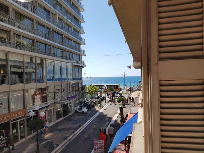 Appartement 3 pièces à vendre à Nice (06000) -  Alpes-Maritimes
