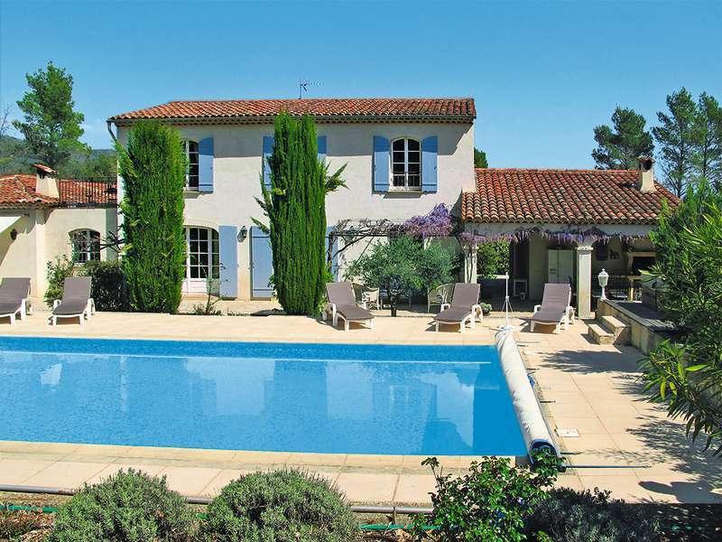 Maison à vendre à Fayence(83440) - Var
