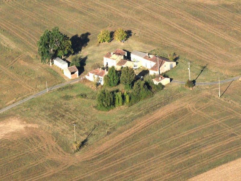 Maison à vendre à Saint Andre De Lidon(17260) - Charente-Maritime