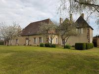chateau for sale in Saint LeonAllier Auvergne