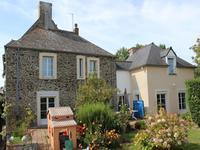 maison à vendre à Saint Meloir Des Ondes, Ille-et-Vilaine, Bretagne, avec Leggett Immobilier