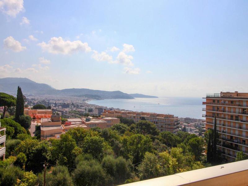 Appartement 4 pièces à vendre à Nice (06000) -  Alpes-Maritimes