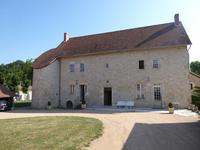 chateau for sale in SanssatAllier Auvergne