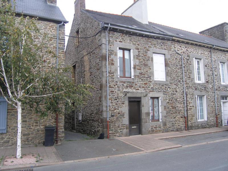Maison à vendre à Dol De Bretagne(35120) - Ille-et-Vilaine