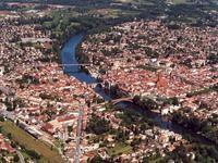 commerce à vendre à Villeneuve Sur Lot, Lot-et-Garonne, Aquitaine, avec Leggett Immobilier