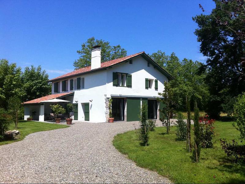 Maison à vendre à Bayonne(64100) - Pyrénées-Atlantiques